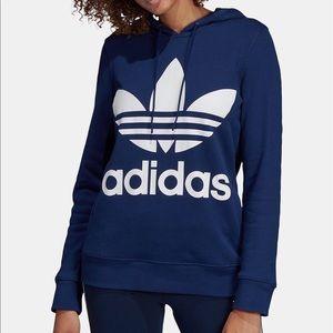 Adidas Originals women hoodie size small